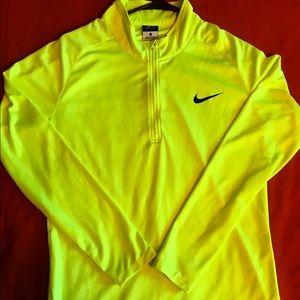 Nike Womens Sweater
